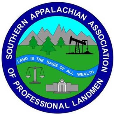 Southern Appalachian Association of Professional Landmen